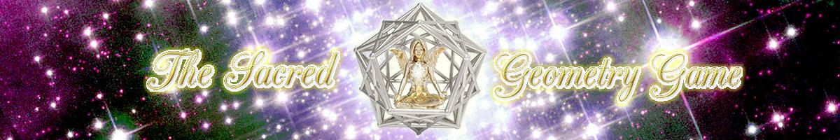The Sacred Geometry Game Angel Starship