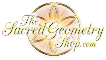 The Sacred Geometry Shop logo